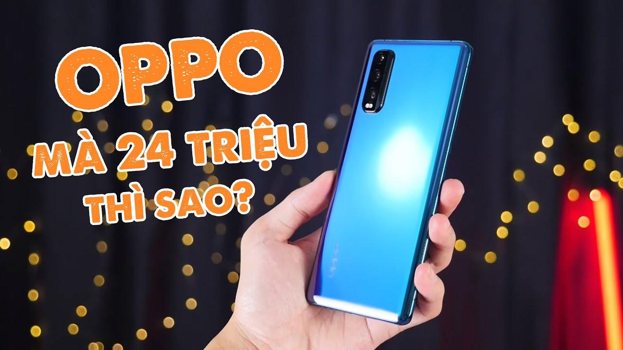 Oppo Find X2 giá 24 triệu tại Việt Nam – Được chứ tại sao không?