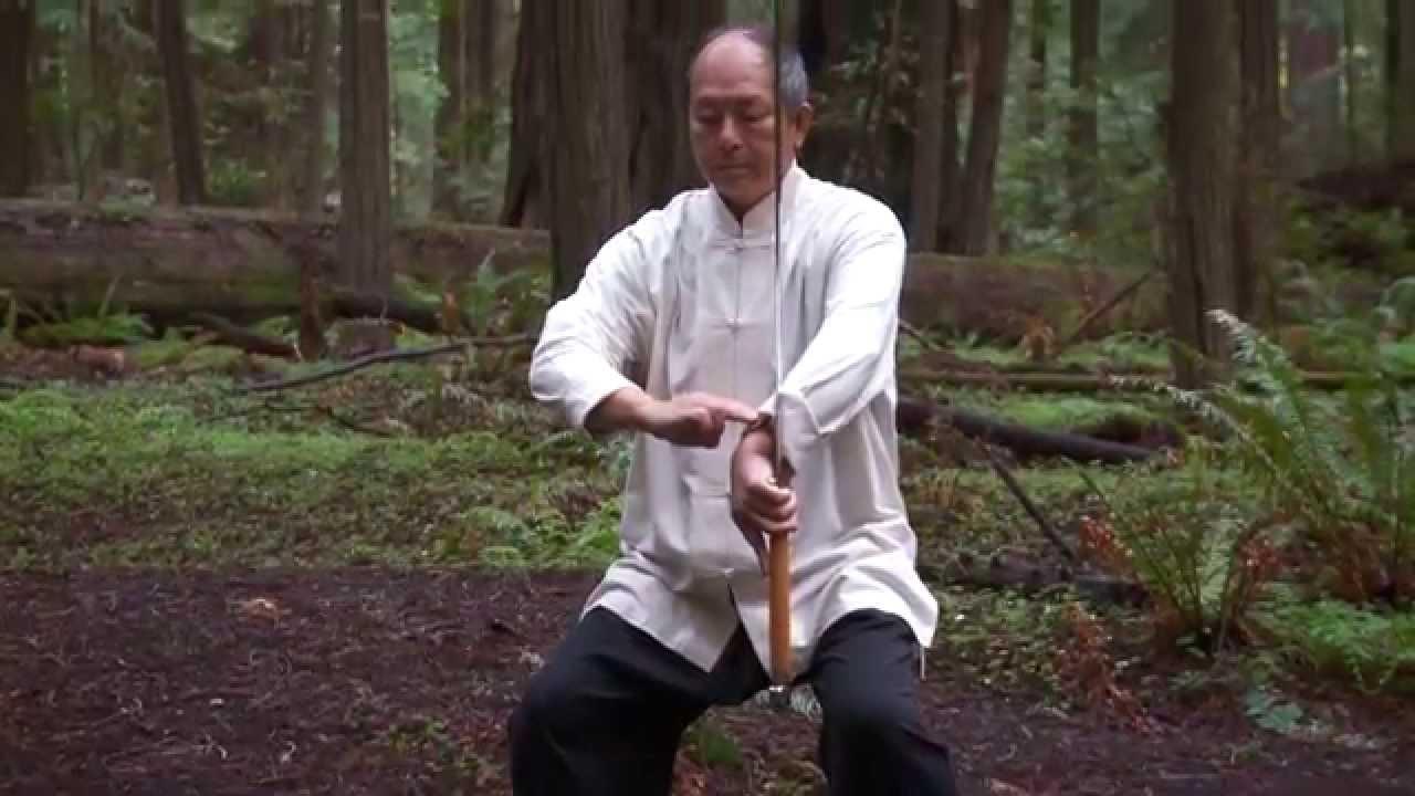 Tai Chi Sword for Beginners   YMAA