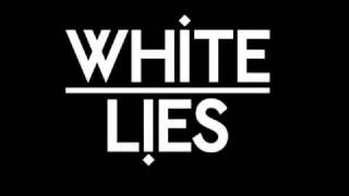 White Lies - Holy Ghost live