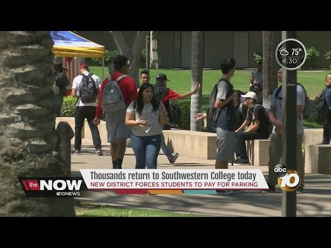 New semester brings big changes to Southwestern College