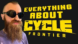 The Cycle: Frontier - EVER¥THING about Space Tarkov (Beta Review 2021)