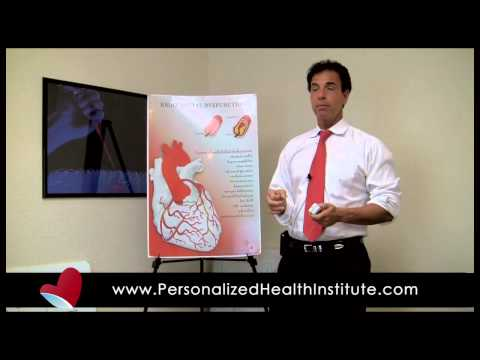 Cholesterol Myths Exposed By Russ Scala