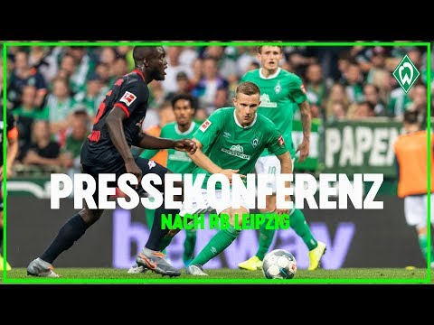 """🎙 Bundesliga-Stimmen vom Samstag: """"Das war mir nicht genug Power"""""""