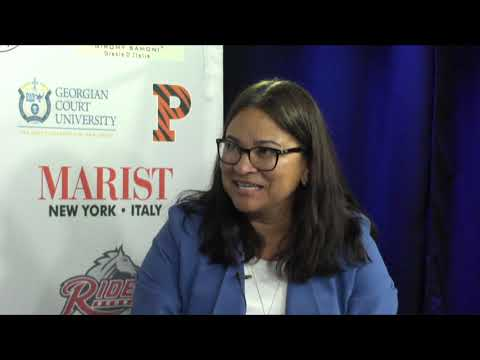 Secrets of College Planning with Priscilla Alicea- Asst. VP for Admissions- Georgian Court Univ.