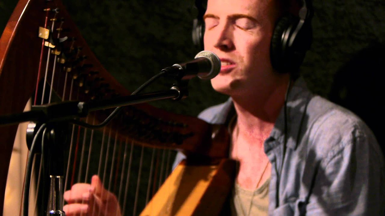 Active Child - High Priestess (Live on KEXP) - YouTube