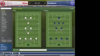 Football Manager 2007 gameplay 01