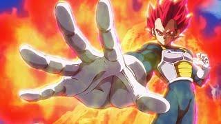 Dragon Ball Legends SSG Vegeta more summons *SuMoNs VeGeTa*