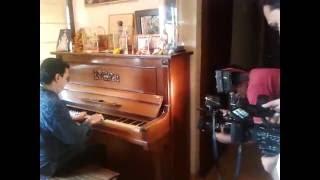 The Making of Ruk Ja O Dil Deewane Song   DDLJ   Lalit Pandit