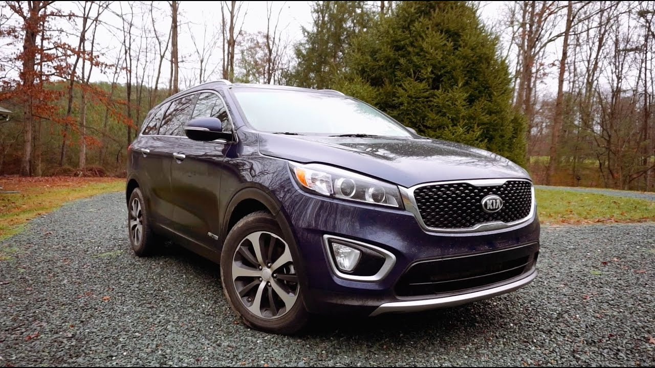 review news more price kia sorento boat show hauling sxl