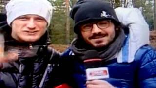 Gattuso e Abate prendono in giro Boateng thumbnail