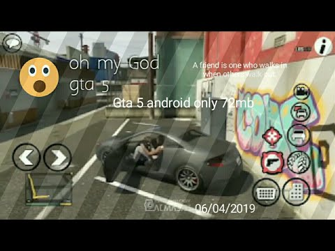 [32mb]How To Download Gta 5 Android No Verification Real Apk