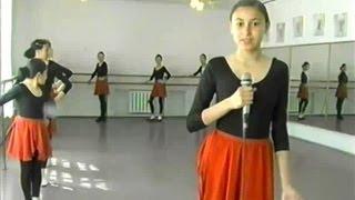 �������� ���� Таберик: Сюжет об ансамбле (КТР 2005) ������