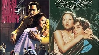 Romeo and Juliet vs West Side Story  - mqdefault - romeo and juliet compare and contrast essay