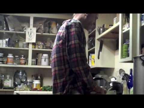 souped up Yogi Tea Recipe / my way to make cultured Veg-- DETOX (level 7)