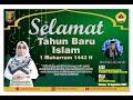 Peringatan Tahun Baru Islam 1443 H SMAN 15 Bandar Lampung