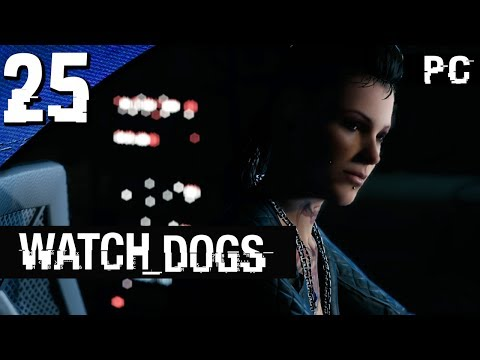 Mr. Odd - Let's Play Watch Dogs [PC] - Part 25 - Way Off the Grid