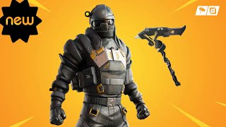 Claim the *NEW* SLEDGE SKIN AND IMPACT AXE in Fortnite! (Fortnite Season X) !