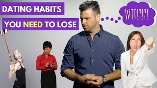 10 Immature Dating Habits You Need to Lose This Year If You Want to Find Love | Adam LoDolce