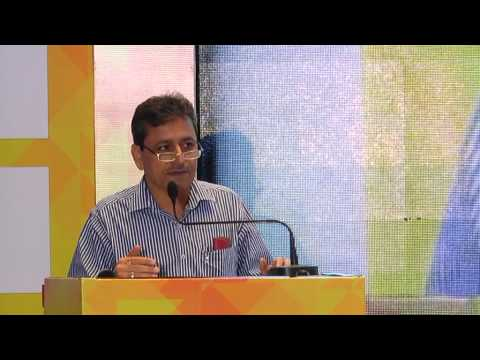 Dr.Omkar Rai, DG, STPI  Speech at NASSCOMM Conclave 2015 at Kolkata 03 July 2015
