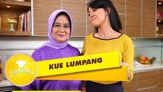 Kue Lumpang Terbaik Ala Farah Quinn dan Ibunya - Cooking With Queen (21/7)