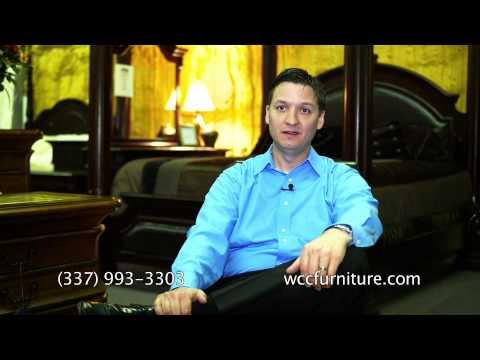 Best Customer Service at WCC Furniture