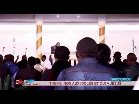 JUSQ'Où DIEU EST-IL  DIEU DANS NOS VIE fr Henry Papa  ,Non Aux Idoles oui a Jésus Vol 7
