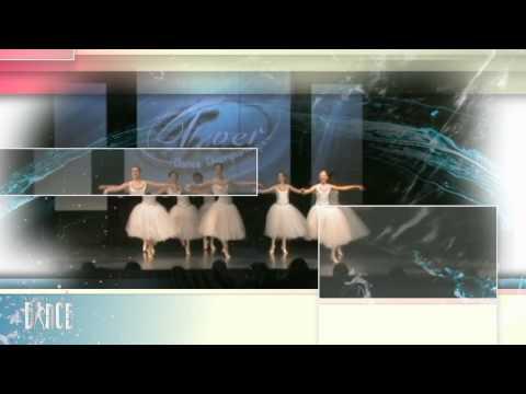 Ballet at Capital City Dance Ottawa, Ontario.