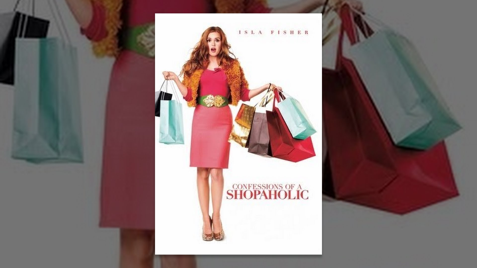 Confessions of a Shopaholic - 2009