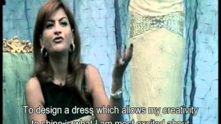 Houida Haute Couture in SENSE OF TWO Thumbnail