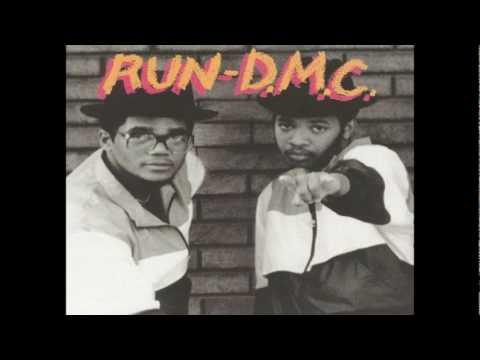 Run DMC - Jam Master Jay