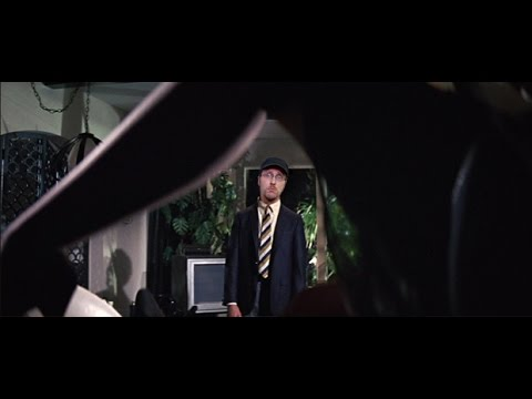 What is Up with the Ending to the Graduate?