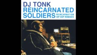 DJ Tonk / Forever  feat.Akeem,Libro,Hill The IQ,Co-Key