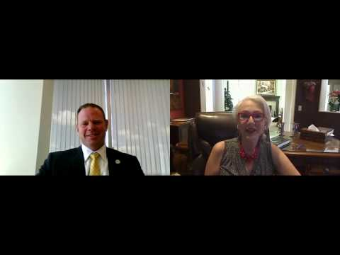 Elizabeth Fried Interviews Larry Lacefield, Naval Special Warfare Senior Medical Advisor