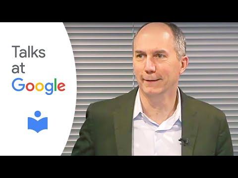 "Alan Burdick: ""Why Time Flies"" | Talks at Google"