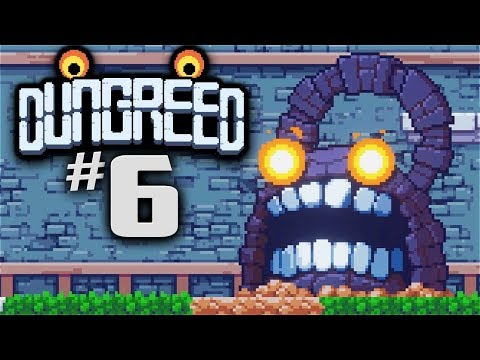 Dungreed - DIMENSION SWORD! - Let's Play Dungreed Gameplay Part 6 ( 2D Rogue-LITE)