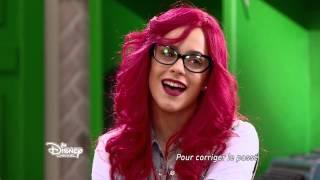"""Violetta saison 3 - """"Underneath it all"""" (épisode 25) - Exclusivité Disney Channel"""