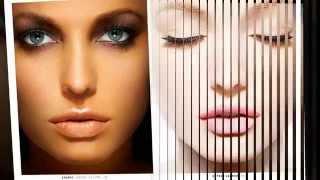 видео Какие тонкости имеет легкий и праздничный макияж для карих глаз
