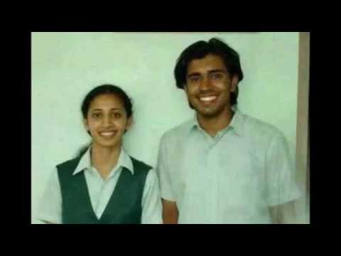 Nivin Pauly Family photos before and after marriag