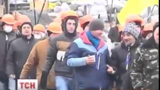 Украина Киев майдан МВД опровергло информацию о ЧП в Киеве 12 февраля 2014 Новости Сегодня онлайн(, 2014-02-14T08:37:48.000Z)