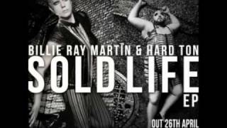Billie Ray Martin and Hard Ton - Fantasy Girl (Original Version)