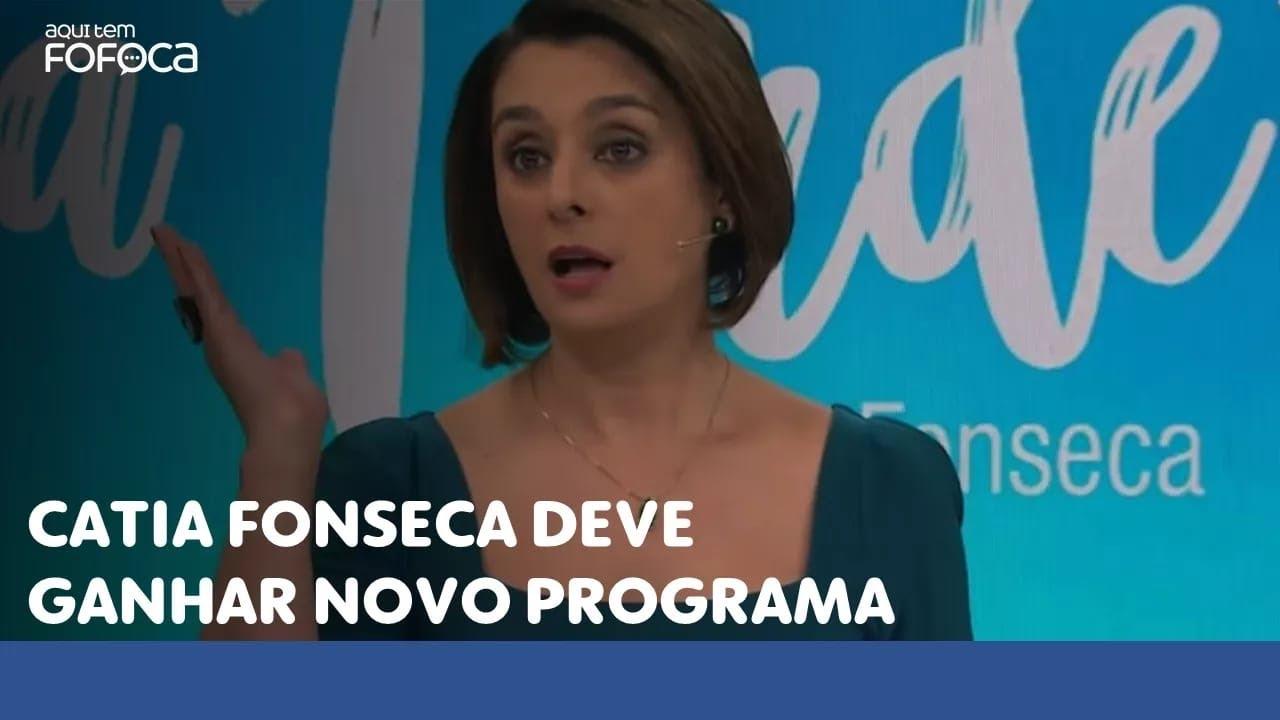 Sabor e Arte: Catia Fonseca deve reforçar o novo canal de gastronomia