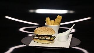 Le Burger d