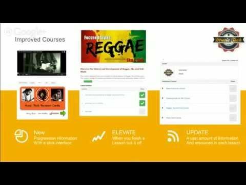 Teaching Music Technology Webinar