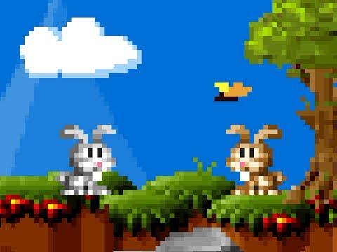 Jump 'n Bump - Remastered!