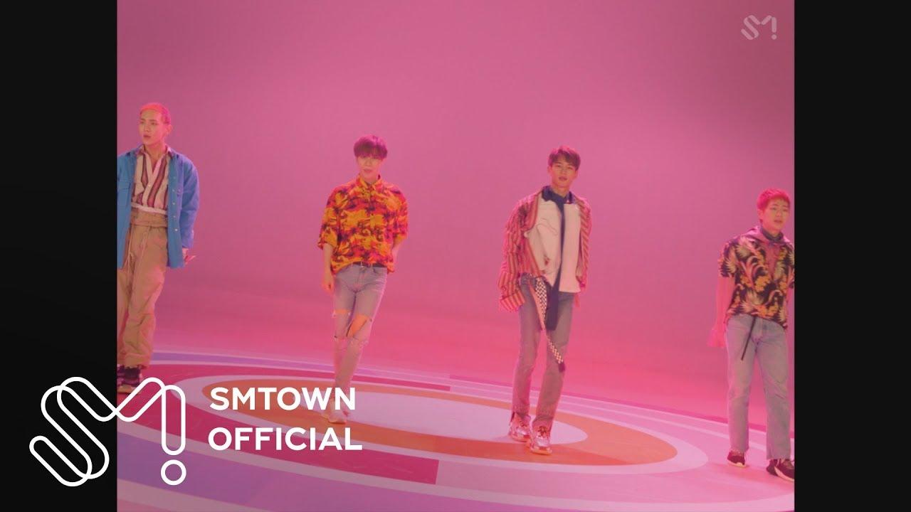 SHINee 샤이니 'I Want You' MV