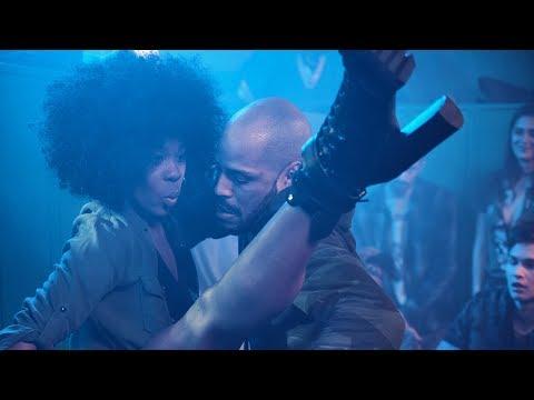 Jetlag Low Disco - Dance for Love ft Lara C