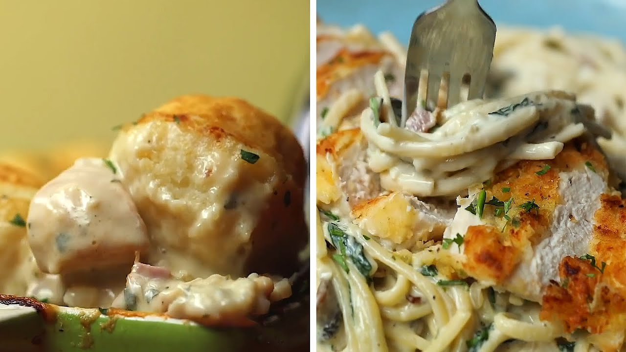 4 Delicious Date Night Recipes