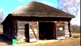 видео Белорусский государственный музей народной архитектуры и быта