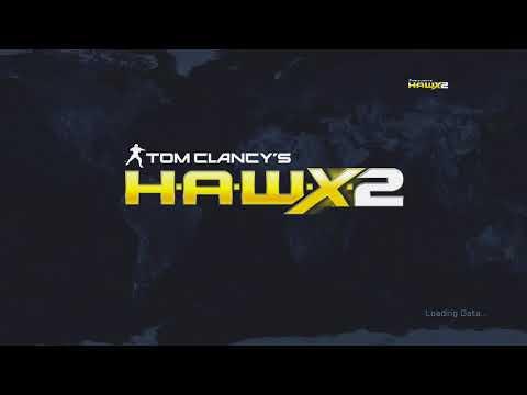 [激ムヅ] 追ゐ込ムィ - H.A.W.X.2 [XBOX360/PS3]