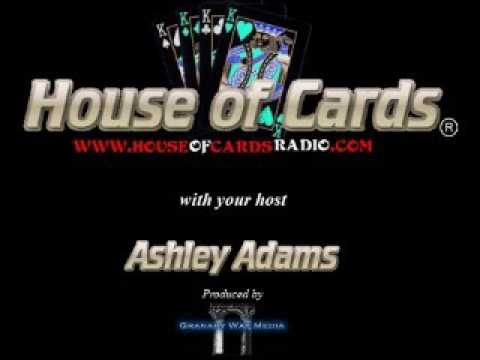A.P. Heat! House of Cards Radio, 10/14/14